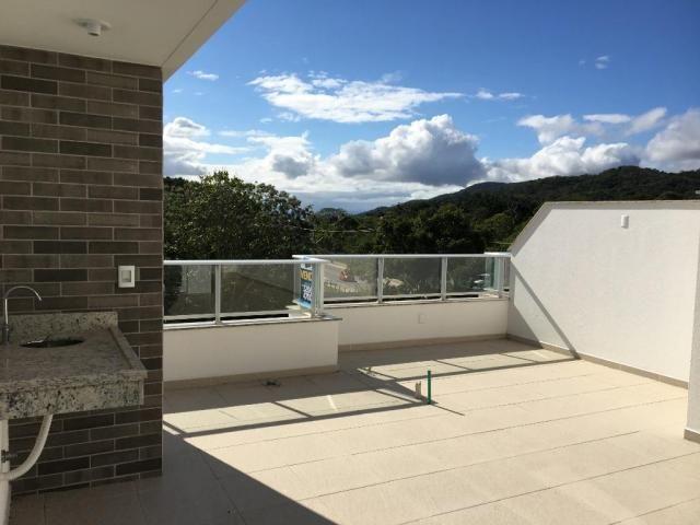 Cobertura residencial à venda, campeche, florianópolis - co0090 - Foto 19