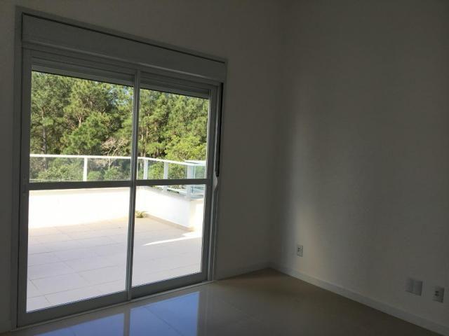Cobertura residencial à venda, campeche, florianópolis - co0090 - Foto 17