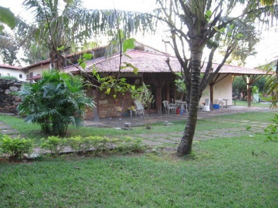 Casa à venda com 4 dormitórios em Braúnas, Belo horizonte cod:552 - Foto 3