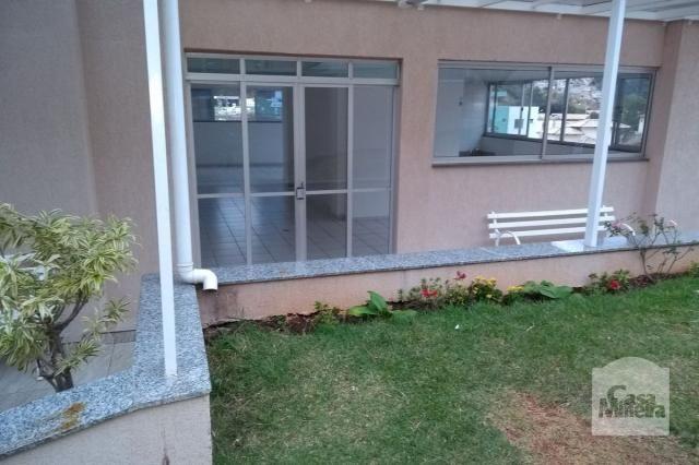 Apartamento à venda com 2 dormitórios em Caiçara-adelaide, Belo horizonte cod:248923 - Foto 18