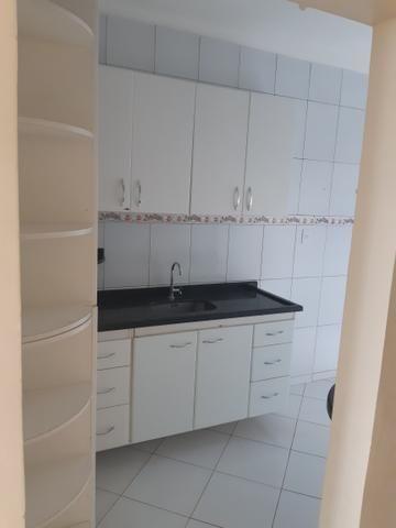 Apartamento top 94m, 3/4, Centro de Varzea Grande - Foto 2