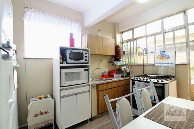 Apartamento à venda com 2 dormitórios em Nova suissa, Belo horizonte cod:248919 - Foto 9