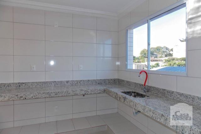 Apartamento à venda com 3 dormitórios em Salgado filho, Belo horizonte cod:248952 - Foto 11