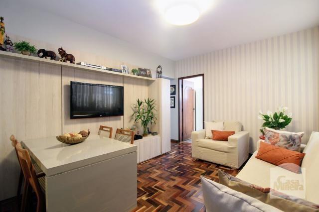 Apartamento à venda com 2 dormitórios em Nova suissa, Belo horizonte cod:248919 - Foto 3