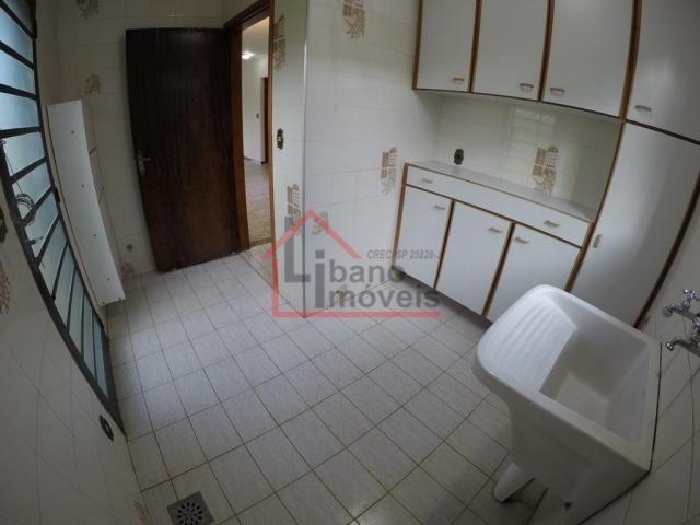 Casa à venda com 4 dormitórios em Residencial burato, Campinas cod:CA001536 - Foto 14