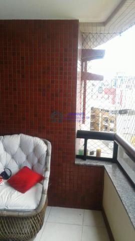 Apartamento, Pituba, Salvador-BA - Foto 9