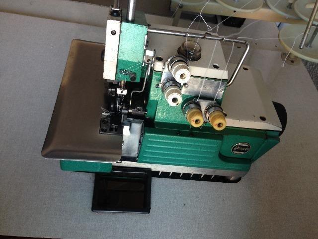 Máquinas de Costura Industrial Yamata | Luki | Gemsy - Foto 3