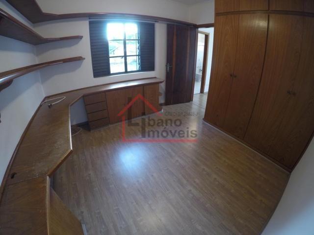 Casa à venda com 4 dormitórios em Residencial burato, Campinas cod:CA001536 - Foto 19