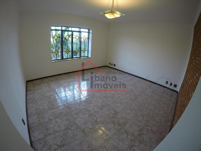 Casa à venda com 4 dormitórios em Residencial burato, Campinas cod:CA001536 - Foto 3