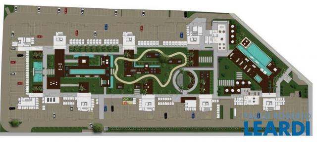Apartamento à venda com 3 dormitórios em Campeche, Florianópolis cod:553808 - Foto 12
