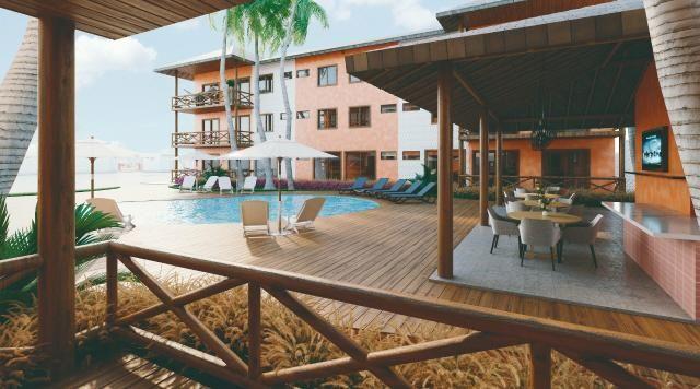 FN - Flats e Apartamentos de 2 quartos em Luís Correia/ A partir de R$ 99 mil - Foto 4