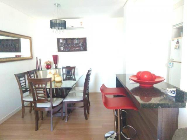 Apartamento à venda com 3 dormitórios em Saguaçú, Joinville cod:V78278 - Foto 15