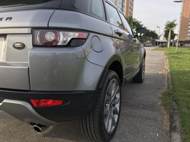 Range Rover Evoque 2013 TOP - Foto 8