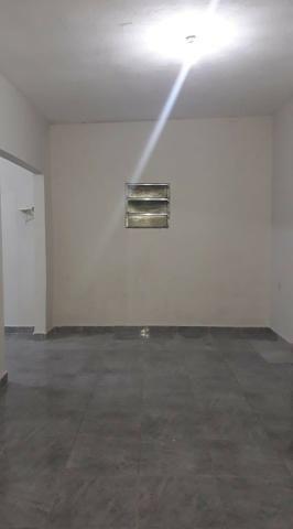 Atenção! Casa Primeiro Andar Espaçosa, 2 Salas Varanda Na Ur:04 Ibura Locação - Foto 8