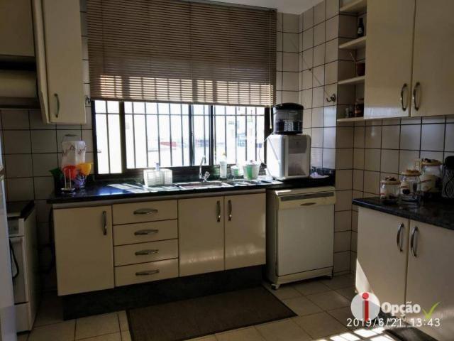 Apartamento à venda, 183 m² por R$ 690.000,00 - Jundiaí - Anápolis/GO - Foto 11