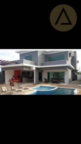 Casa para alugar, 500 m² por r$ 8.000,00/mês - mar do norte - rio das ostras/rj - Foto 8