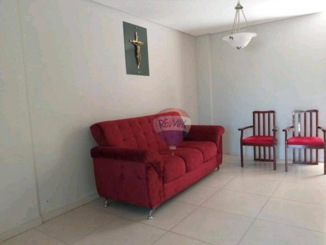 Apartamento para alugar, 75 m² por R$ 750,00/mês - Lagoa Seca - Juazeiro do Norte/CE - Foto 7