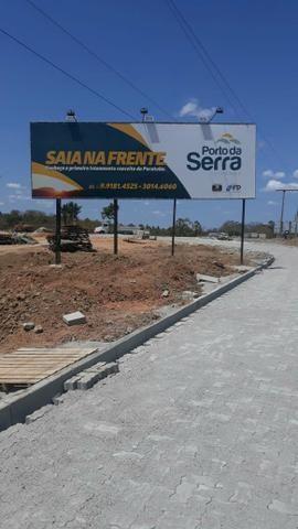 Loteamento Porto da Serra Vivenda. bela Vista para Serra de Aratanha - Foto 5