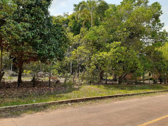 Casa em Porto Acre bem localizada