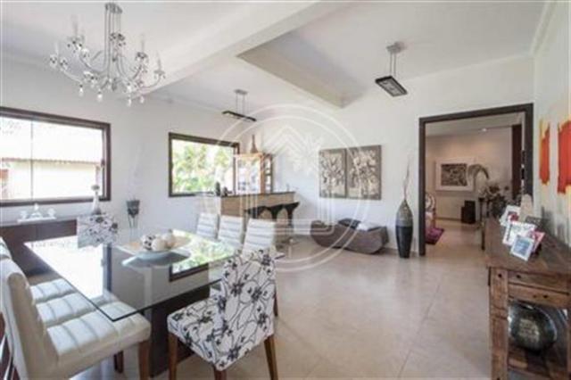 Casa à venda com 3 dormitórios em Centro, Louveira cod:863467 - Foto 4