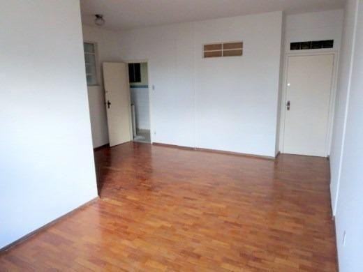 Apartamento à venda, 3 quartos, 1 vaga, gutierrez - belo horizonte/mg - Foto 2