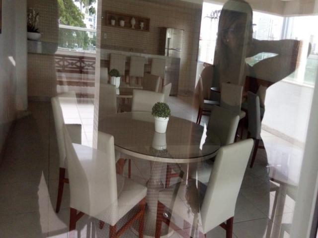 Apartamento à venda com 3 dormitórios em Pituba, Salvador cod:AP00356 - Foto 2