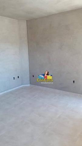 Apartamento com 2 dormitórios à venda, 96 m² por R$ 260.000,00 - Zacarias - Maricá/RJ - Foto 20