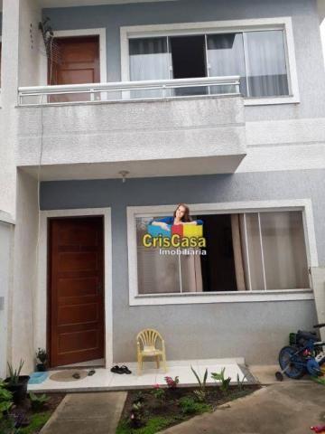 Casa com 2 dormitórios, 83 m² - venda por R$ 195.000,00 ou aluguel por R$ 1.100,00/mês - R - Foto 11