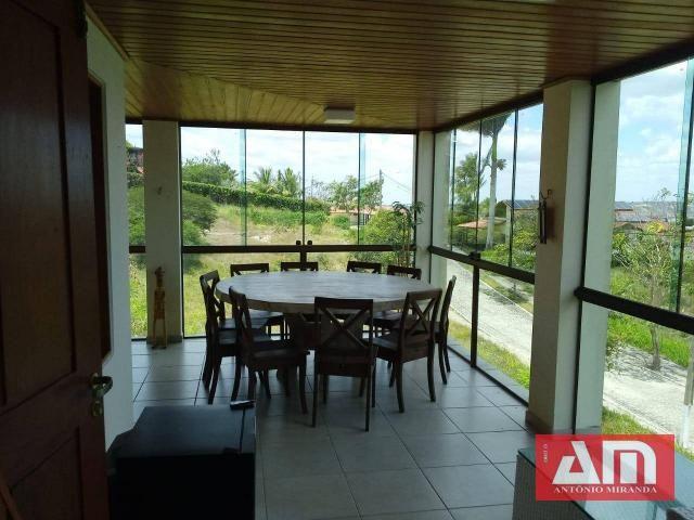 Casa com 7 dormitórios à venda, 480 m² por R$ 890.000 - Gravatá/PE - Foto 13