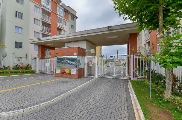Apartamento à venda com 2 dormitórios em Cidade industrial, Curitiba cod:927968 - Foto 3
