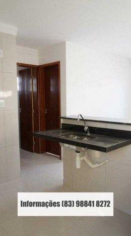 Apartamento à venda, 43 m² por R$ 140.000,00 - Mangabeira - João Pessoa/PB - Foto 5