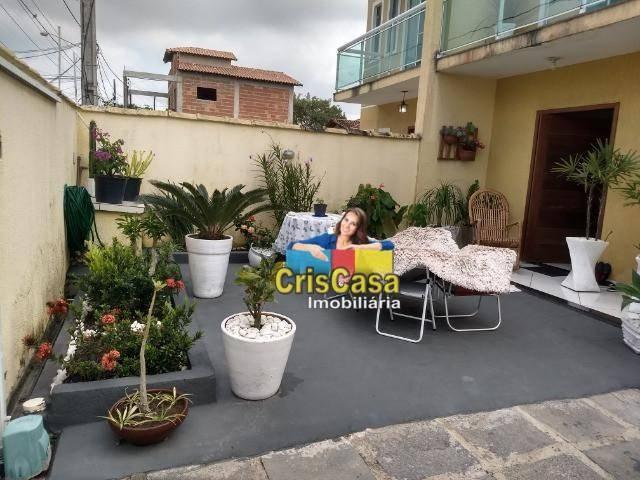 Casa com 2 dormitórios à venda, 145 m² por R$ 330.000,00 - Enseada das Gaivotas - Rio das  - Foto 19