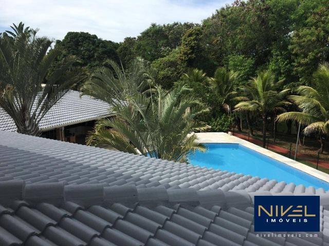 Casa com 4 dormitórios à venda, 750 m² por R$ 5.000.000,00 - Jardins Paris - Goiânia/GO - Foto 2