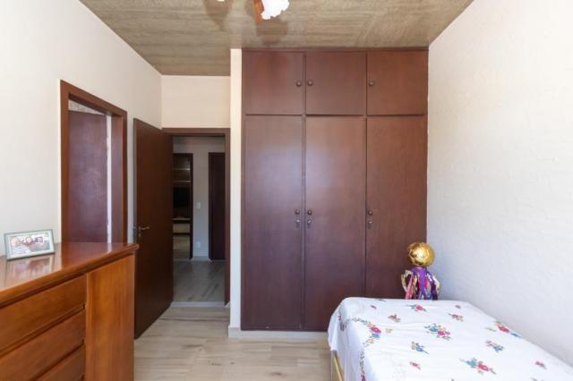 Casa com 4 dormitórios à venda, 291 m² por R$ 1.070.000,00 - Caiçara - Belo Horizonte/MG - Foto 15