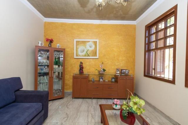 Casa com 4 dormitórios à venda, 291 m² por R$ 1.070.000,00 - Caiçara - Belo Horizonte/MG - Foto 4