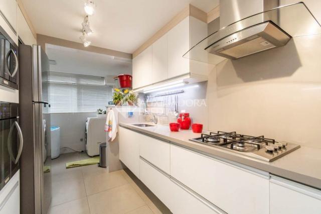 Apartamento para alugar com 3 dormitórios em Moinhos de vento, Porto alegre cod:321109 - Foto 15