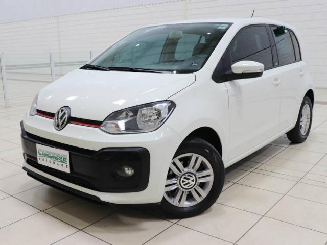 Volkswagen Up MOVE MDV