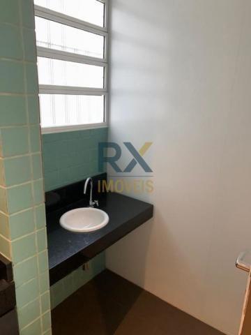 Apartamento à venda com 1 dormitórios em Itaim bibi, São paulo cod:AP0082_RXIMOV - Foto 11