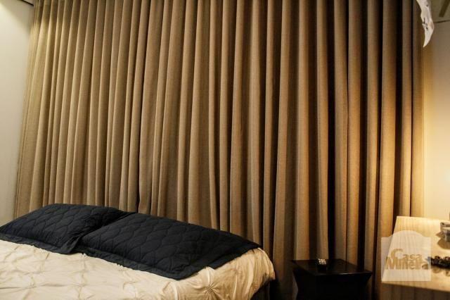 Apartamento à venda com 3 dormitórios em Novo são lucas, Belo horizonte cod:271216 - Foto 8