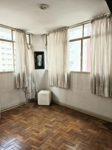 Apartamento à venda com 1 dormitórios em Bela vista, Sao paulo cod:3439 - Foto 5
