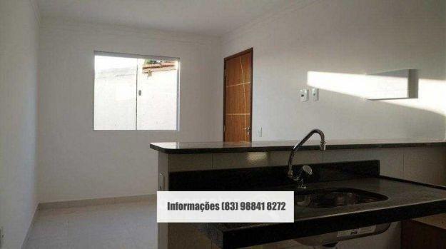 Apartamento à venda, 43 m² por R$ 140.000,00 - Mangabeira - João Pessoa/PB - Foto 4