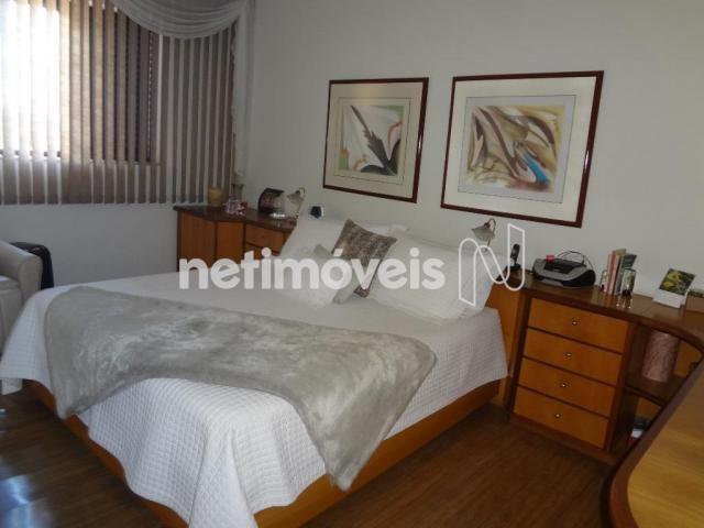 Casa à venda com 4 dormitórios em Alto caiçaras, Belo horizonte cod:720838 - Foto 18