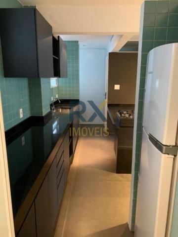 Apartamento à venda com 1 dormitórios em Itaim bibi, São paulo cod:AP0082_RXIMOV - Foto 10