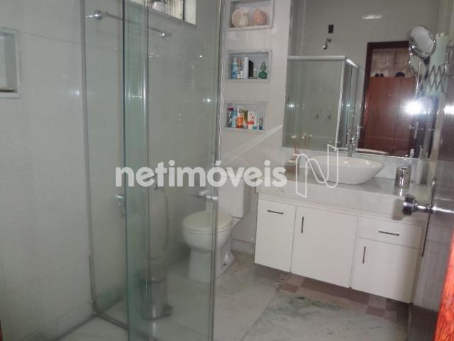 Casa à venda com 4 dormitórios em Alto caiçaras, Belo horizonte cod:720838 - Foto 20