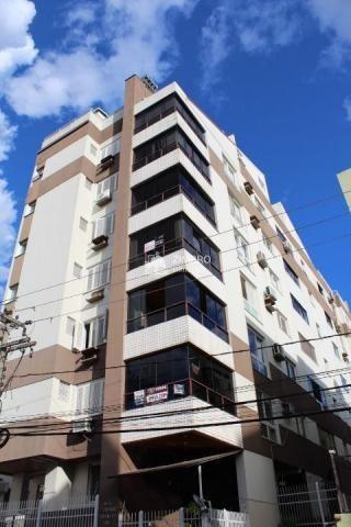 Apartamento 03 dormitórios para venda em Santa Maria no ed Solar Tuiuti no bairro Fátima - Foto 12