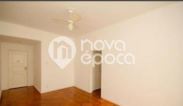 Apartamento à venda com 2 dormitórios em Copacabana, Rio de janeiro cod:CO2AP49686 - Foto 3