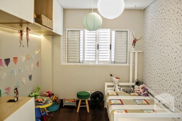 Apartamento à venda com 3 dormitórios em Novo são lucas, Belo horizonte cod:271216 - Foto 11