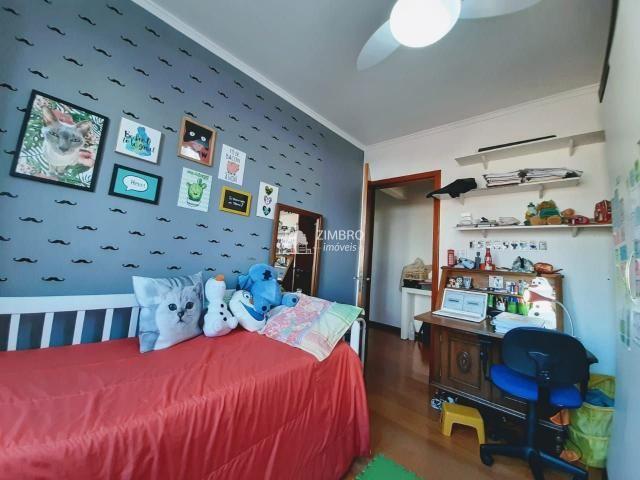 Apartamento 03 dormitórios para venda em Santa Maria no ed Solar Tuiuti no bairro Fátima - Foto 7