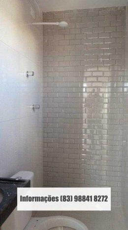 Apartamento à venda, 43 m² por R$ 140.000,00 - Mangabeira - João Pessoa/PB - Foto 12