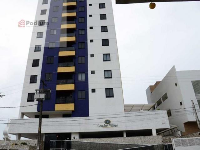 Apartamento à venda com 3 dormitórios em Estados, João pessoa cod:34091 - Foto 12